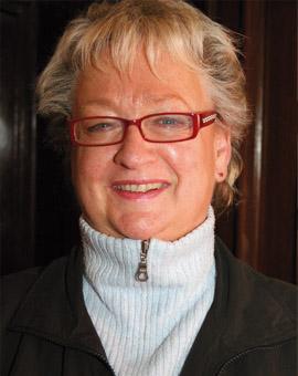 Ilse Backhaus