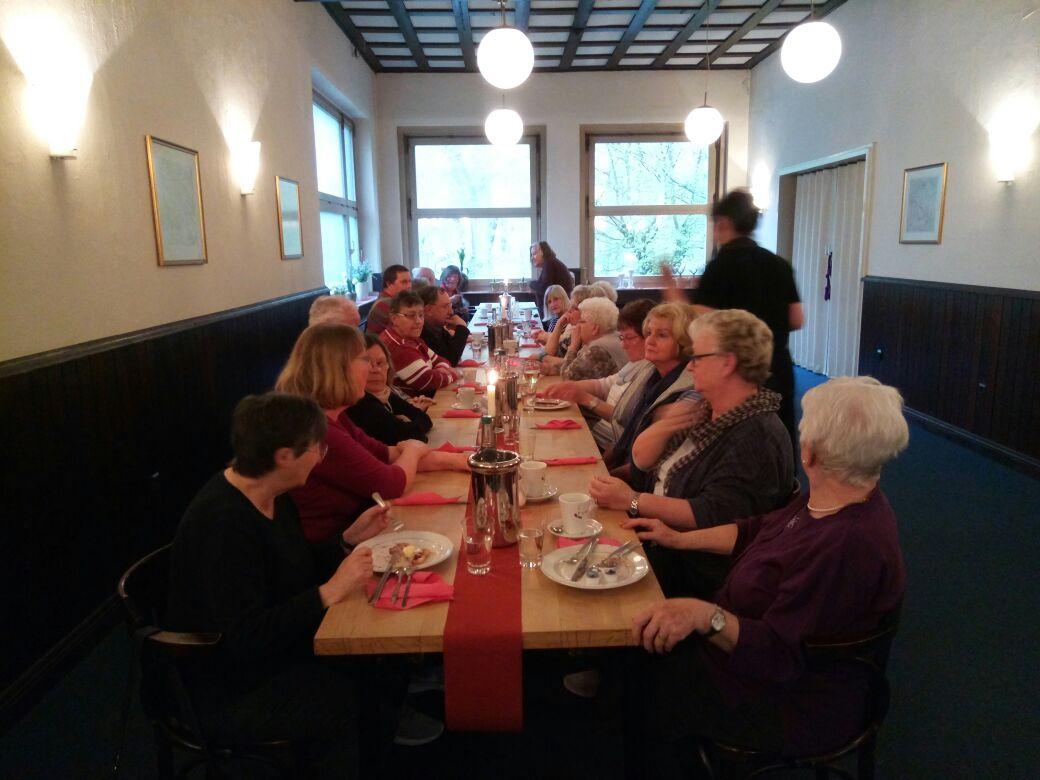 16. Geburtstag – Das Anna Haus